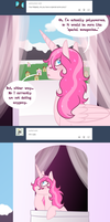 Prince Glitter Blossom Answers - Preference by The-Clockwork-Crow