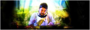 Nujabes by PabzJA