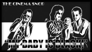 My Baby is Black by ShaunTM