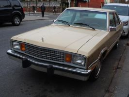 1980 Ford Fairmont by Brooklyn47