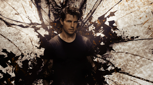 Tom Cruise by Tay-X