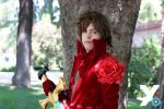 Bravely Default Cosplay - Tiz 2 by Yo-Cosplay