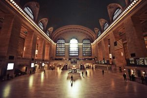 Grand Central Station by p0m