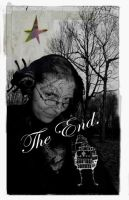 The End -Brain Candy Last Page by zyphryus