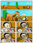 Willie and Jake: Page 12 by HaileyMorrisonBooks