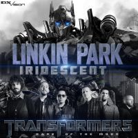Linkin Park - Iridescent V2 by dxvision