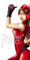 pepper project by gothicmalam91