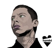 Professor Green by kellumo