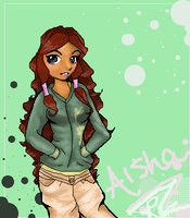 Aisha or... by x---pinkKAAPOW by Winx-Fans