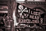 Barcelona 6 from 16 by dcamacho