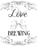 Love is Brewing v1 by hawklawson