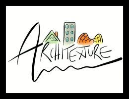 Architexture Collection Logo by CaseyAdamF