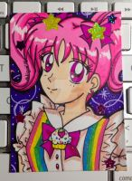 ACEO: Confectionist Rose by Magical-Mama