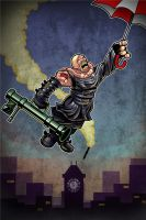 Nemesis Nemmy Poppins by CRISTOLOGIK