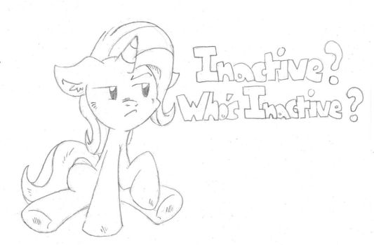 AFT: Who's Inactive? by FritzyBeat