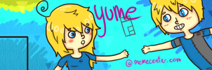 Yume banner by Heumilch