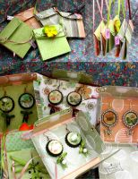 New packaging springtime 3 by Majias-Maker
