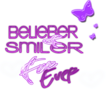 Texto Belieber y Smiler by AbiiEditions