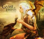 Game oh thrones fanart by DElevit