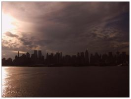 New York I by trijn