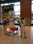 08-16-2014 - Me with Mr. Met 2 by latiasfan2004