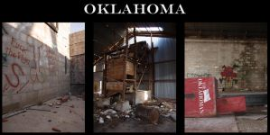 Project Oklahoma by envy09