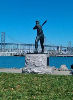 McCovey by bloodyban