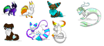 Random Adopts *OPEN* by AussieSpots