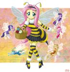 FlutterBee by uotapo