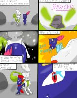 GTM's story part 7 by HoneyShuckle
