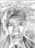Rondo Hatton (Actor) 2015 by Tomb1976