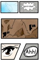 Page 1 by BluePantherDarkness