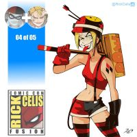 CCF 04 by RickCelis