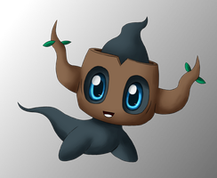 More Phantump