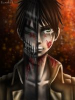 Eren by Uzumaki18