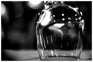 .The Light And The Glass by eliXile