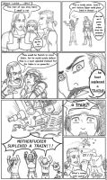 About Locke...10+1 by theApocrypha