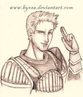 (2) Sketch Alistair by Byrsa