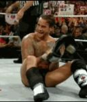 CM Punk Money in the Bank 2 by Paynexkiller