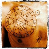 Magick Tattoo by Tattoo-Nouveau