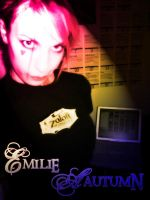 Emilie Autumn Modified by nithilien