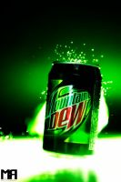 Mountain Dew by FeelSoAlive