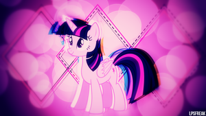 Princess Of Friendship by shaynelleLPS