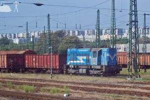 740 949-3 w. freight - Miskolc by morpheus880223