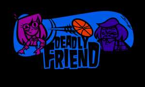 Deadly Friend by Cool-Hand-Mike