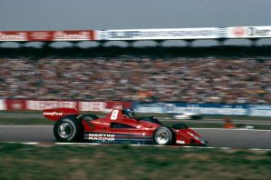 Hans-Joachim Stuck (Germany 1977) by F1-history