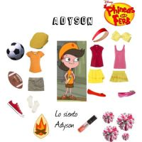 Adyson polyvore set by mexicangirl12