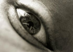 Window to the Soul by snathaid-mhor