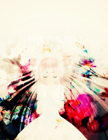 .: Embellissement Temporel :. by cherry--petal