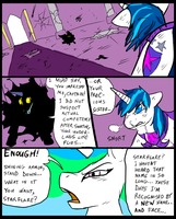 MLP Project 70 by Metal-Kitty
